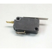 Micro Switch con faston 1(C) 2(NC) 12A 250Vac 6A 30Vdc Matsushita AM51622C531