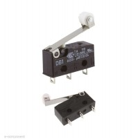 Microinterruttore / Microswitch DB1C-A1RC SPDT-NA/NC 6A 250Vca CHERRY