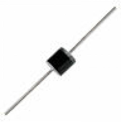 P2500G Diodo Silicio 400V 25 Ampere