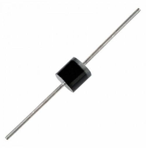 P600M Diodo Silicio 1000V 6 Ampere (2 pcs)