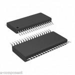 PMB5612RV1.1, PMB5612R-V1.1 PMB5613R RF-transceiver - Infineon - Package:TSSOP38