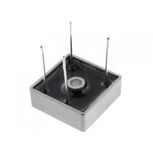 Ponte raddrizzatore 50A 1KV (1000V) Wire Case Metal