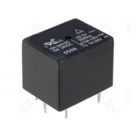 Relè da circuito stampato 10 Ampere 5Vdc