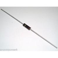 Resistenza 10 ohm 5% 0,5W RC20GF100J ALLEN-BRADLEY 150ppm