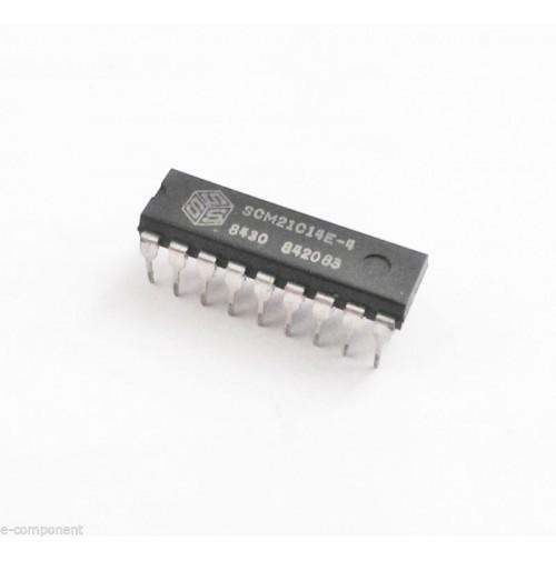 SCM21C14E-4 - Case: DIP18