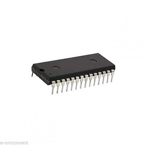 ST62T25C6 - MICRO 8BIT Case: DIP28
