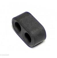 Toroide Binoculare Amidon - Two hole Ferrite Balum Core BN43-1502
