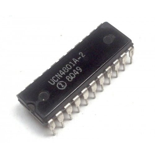 UCN4801A-2 Circuito Integrato 22 Pin BIMOS LATCH / DRIVERS
