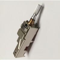 Commutatore rotativo 4 posizioni 4 vie per circuito stampato TMS Mod. SRS JAPAN