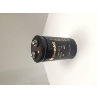 Condensatore Kendeil Elettrolitico 47000uF 63V 63x105mm terminali a vite
