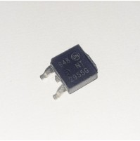 NT2955G Power MOSFET 60 V, 12 A, P Channel - Case: DPAK