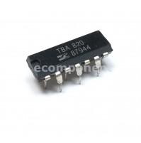 TBA820 - 14 Pin