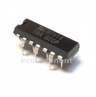 TBA820P - 14 Pin